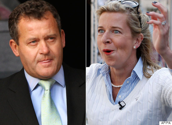 katie hopkins paul burrell