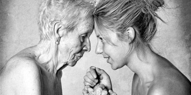 Diese Mutter hat eine rührende Bitte an ihre Tochter