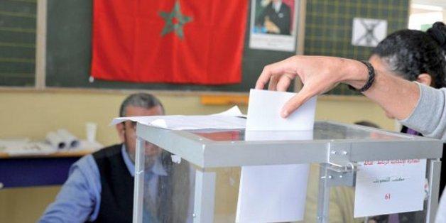 Plus de 14,5 millions de Marocains appelés aux urnes
