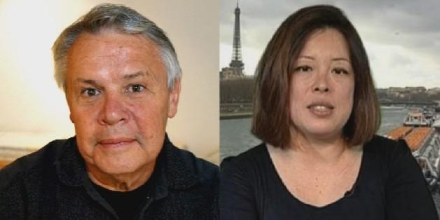 Chantage royal: Le monde des médias se désolidarise des deux journalistes
