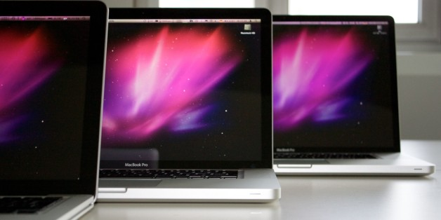 "MacBook Pro 13"", 15"" and 17""."