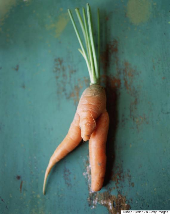 penis vegetable