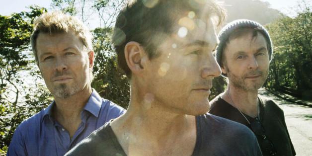 Seit mehr als 30 Jahren sind sie a-ha (v.l.): Magne Furuholmen (Keyboard), Morten Harket (Gesang) und Pal Waaktaar-Savoy (Gitarre)