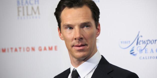Beinahe hätte Benedict Cumberbatch den Part als Sherlock Holmes abgelehnt