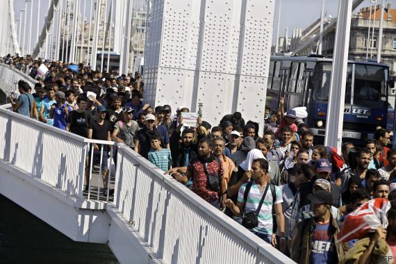 crise migrants