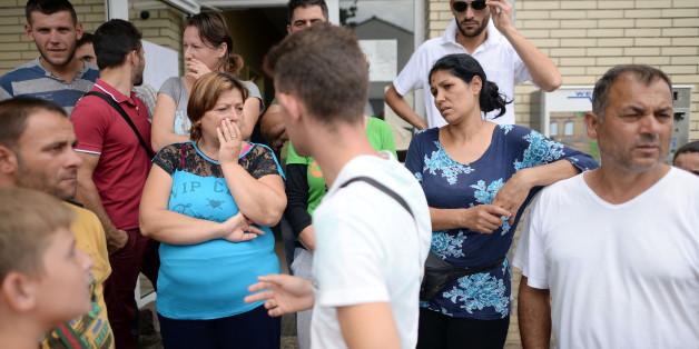 Migranten vom Balkan haben kaum eine Chance auf Asyl