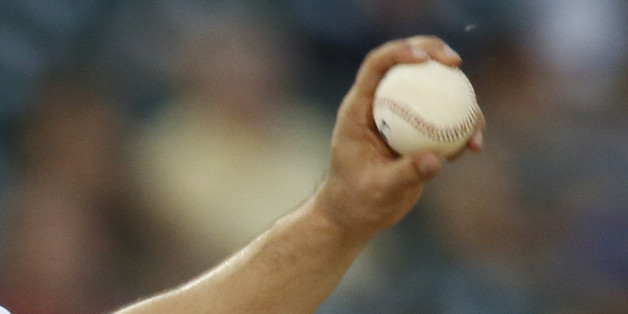 Detroit Tigers pitcher Kyle Lobstein delivers against the Cleveland Indians during the third inning of a baseball game Friday, Sept. 4, 2015, in Detroit. (AP Photo/Duane Burleson)