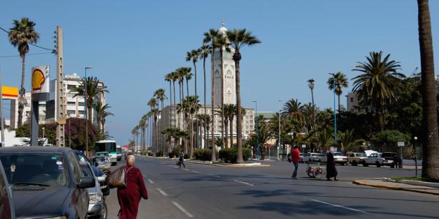 Il y aurait 2400 millionnaires à Casablanca