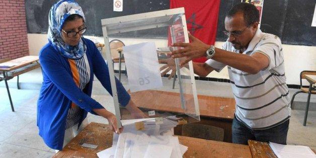 Leçons des élections locales au Maroc