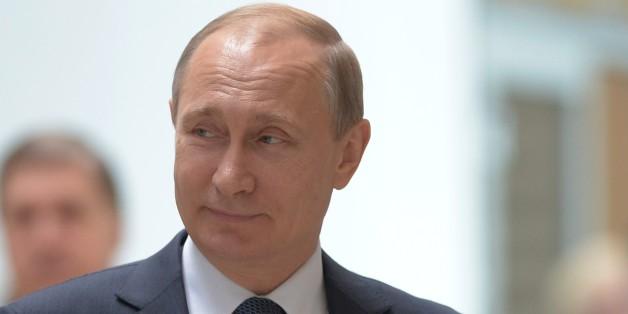 """""""Konflikt könnte eskalieren"""" - USA warnen Putin vor Eingreifen in Syrien"""