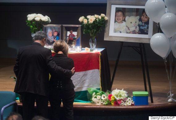 alan kurdi memorial vancouver