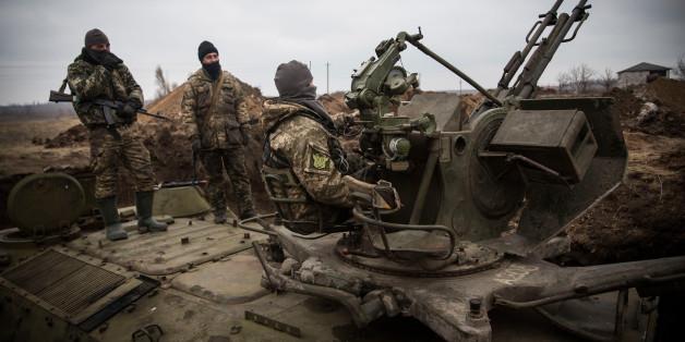 """Experte warnt: """"Krieg in der Ukraine endet erst, wenn Russland keinen Kraft mehr hat"""""""