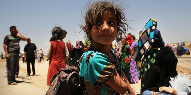 Die jüngsten Erfolge des IS könnten die Flüchtlingskrise zur Explosion bringen
