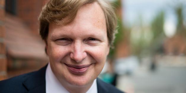 Dieser Mann ist die Geheimwaffe der SPD im nächsten Bundestagswahlkampf