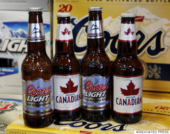 canadian beer