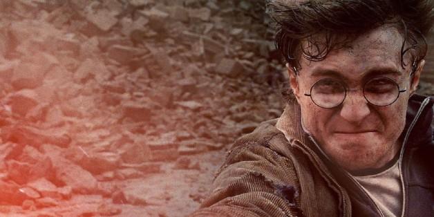 """Bei RTL kämpft Harry Potter (Daniel Radcliffe) in """"Die Heiligtümer des Todes"""" noch einmal gegen Lord Voldemort - im geplanten Spin-off werden wir ihn nicht mehr sehen"""