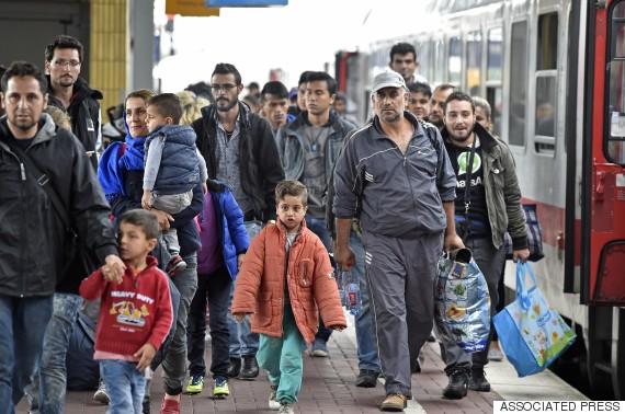 germany refugee