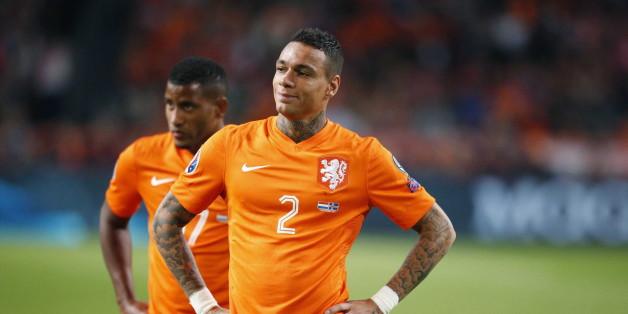 Die Niederlande könnten die EM-Qualifikation verpassen
