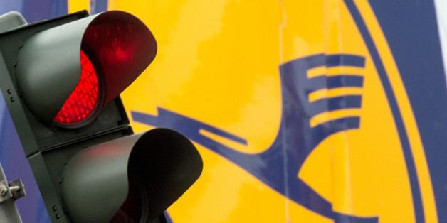 Die Lufthansa-Piloten wollen streiken