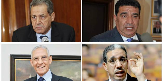 Ces ministres qui ont remporté (ou pas) la bataille des élections