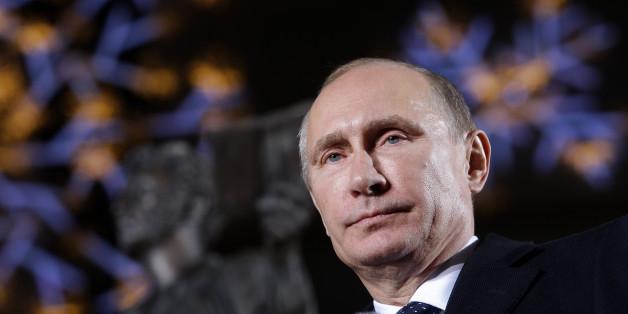 Russlands Truppen sollen Grenze innerhalb kürzester Zeit erreichen können