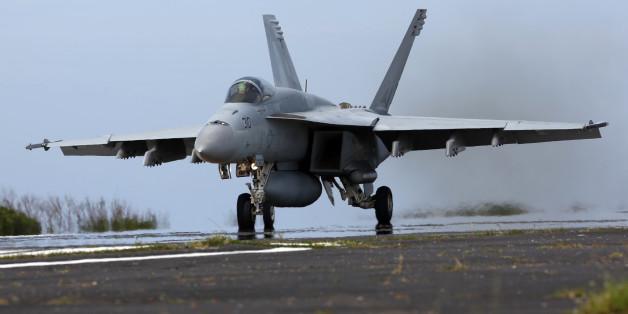 Frankreich und Großbritannien wollen mit Kampfflugzeugen gegen den Islamischen Staat vorgehen