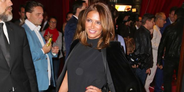 Sabia Boulahrouz: So sexy tritt sie ohne Rafael auf