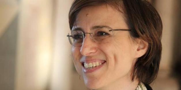 Cote à cote Maya Jribi (PDP) et Lobna Jeribi (Ettakatol).