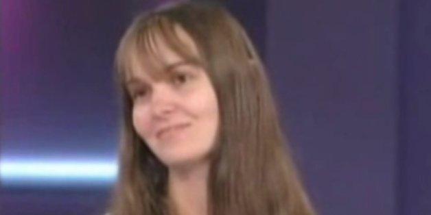 Diese Frau lässt sich nach 23 Jahren die Haare schneiden
