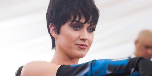 Humorvoll: Katy Perry punktet auf Instagram mit Tollpatschigkeit