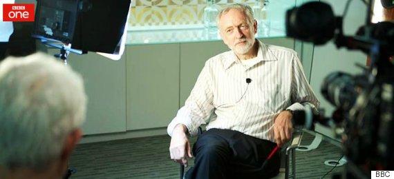 corbyn panorama