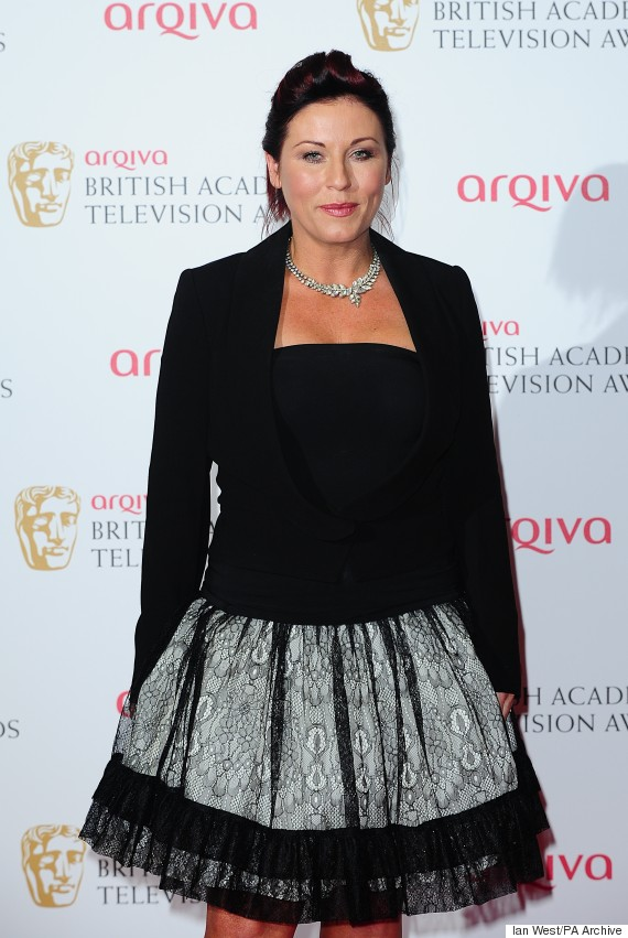 Eastenders Star Jessie Wallace Closes Down Her Company Following