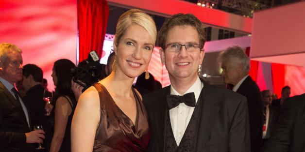 Manuela Schwesig mit Ehemann Stefan