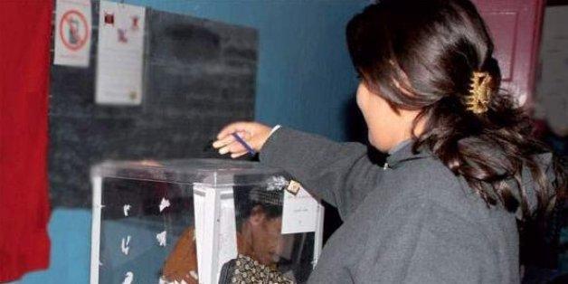 Élections: Les femmes et les jeunes d'abord