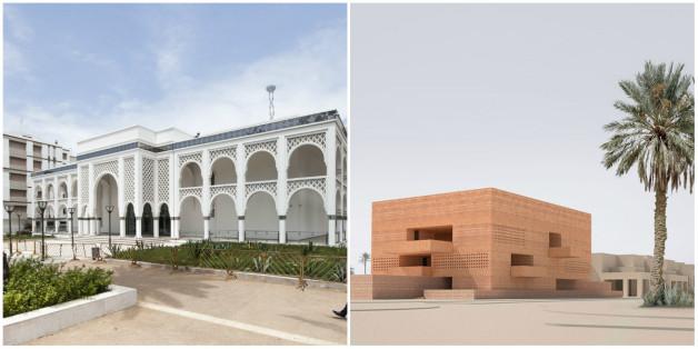 """Deux musées marocains élues aux """"oscars des musées"""""""