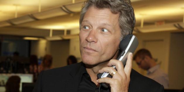 Kein Anschluss unter dieser Nummer: Jon Bon Jovi darf nicht in China auftreten
