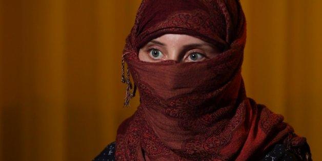 Die Irakerin Zeinat wurde von ISIS-Boss Abu Bakr al-Baghdadi misshandelt