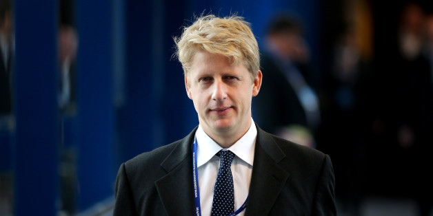 BIRMINGHAM, ENGLAND - SEPTEMBER 30: Jo Johnson, government policy advisor and brother of London Mayor Boris Johnson, attends the Conservative party conference on September 30, 2014 in Birmingham, England. The third day of conference will see speeches on home affairs and justice.  (Photo by Peter Macdiarmid/Getty Images)