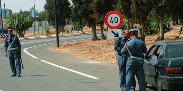 Six gendarmes poursuivis pour avoir causé la mort d'une personne suite à une interpellation