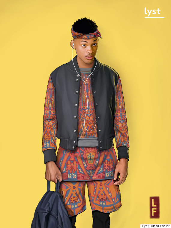 lyst will smith