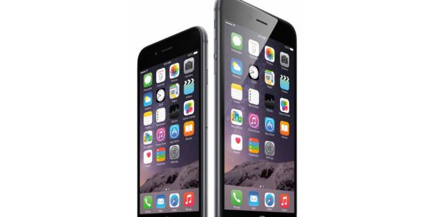 Was erwartet uns beim neuen iPhone?