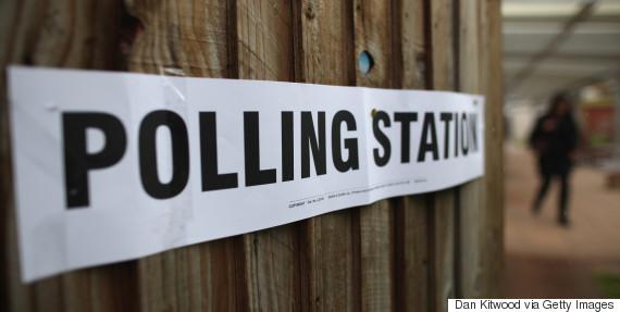 vote hackney