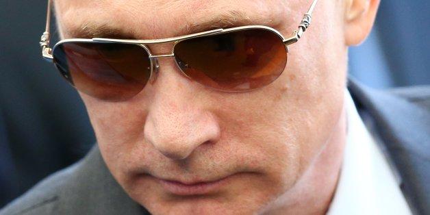 Wladmir Putin lässt Waffen an Assad liefern