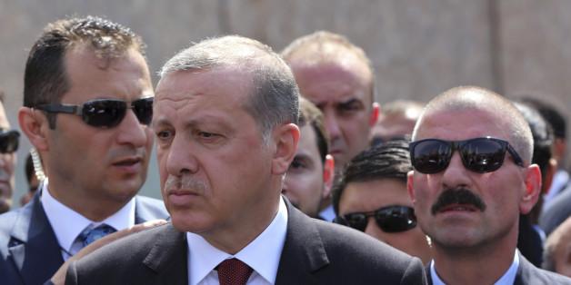 Erdogan setzt auf Konfrontation, um sich die Macht zu sichern
