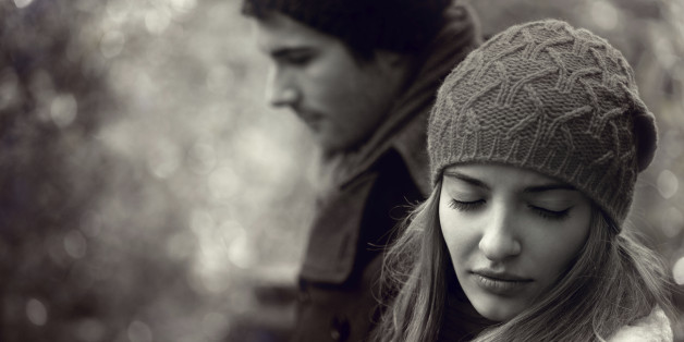 10 Signs You're Dating the Wrong Person