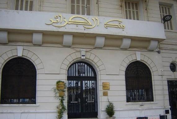 banque algérie