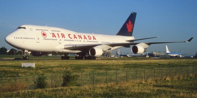 Air Canada va lancer une ligne Casablanca-Montréal