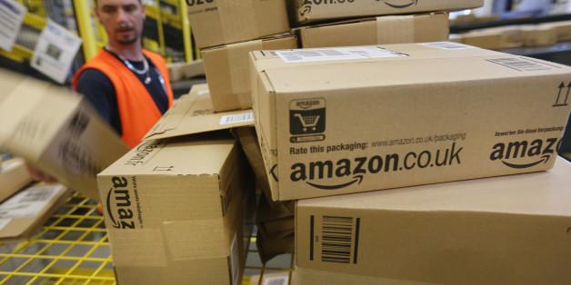 Amazon-Pakete sollen bald am selben Tag ankommen