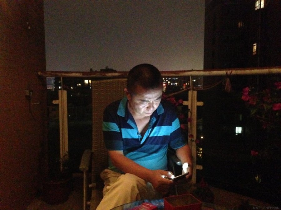 cyberdissident chinois
