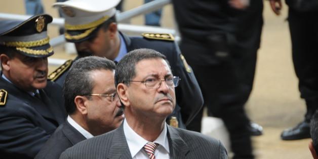 Président du Gouvernement Habib Essid